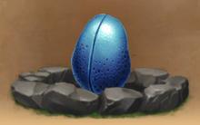 Poise the Vast Egg