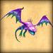 Lavender Skrill - FB