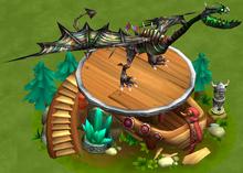 Battle Sword Stealer Titan