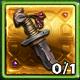G Gold Dagger
