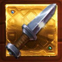 Submaripper (Legendary) Gold 1