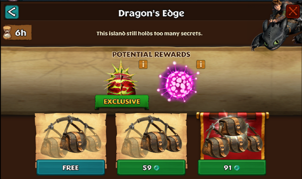 Dragon's Edge (Guslout)