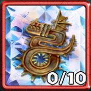 Exiled Crystal Emblem