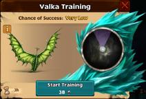 Timberjack Lv3 First Chance