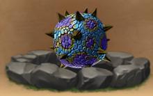 Primal Snafflefang Egg