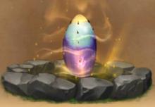 Syringaca Egg