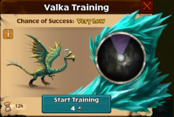 Boiling Billows Valka First Chance