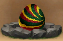 Bonnefire Egg