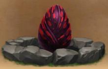 Hookfang's Nemesis Egg