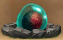 Belchfast Egg