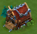Viking Hut Lv 2 - VB