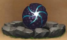 Chillblade Egg