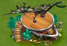 Battle Sword Stealer Valka Titan