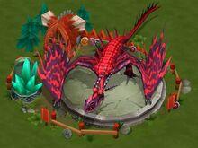 Hookfang's Nemesis Valka Titan