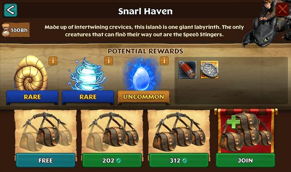 Snarl Haven