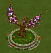 Spring Statue Lv. 1