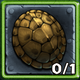 G Iron Turtle Shell