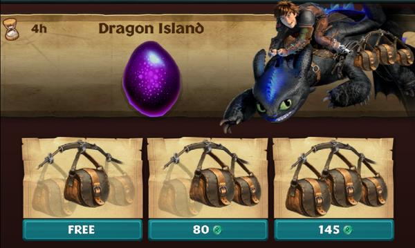 Dragon Island (Thunderdrum)