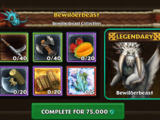 Bewilderbeast Collections