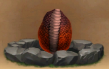 Hurribane Egg