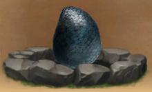 Liberated Hardcast Egg