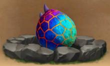 Shimmerwing Egg