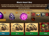 Black Heart Bay