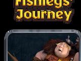 Fishlegs' Journey