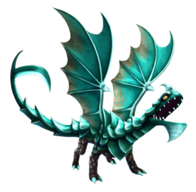 Jade-Blade - NBG
