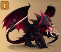 DeathGripper Titan - ingame