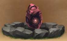 Gravedigger Egg