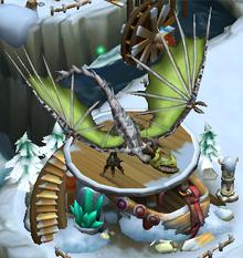 Armorwing Titan
