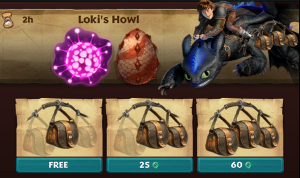 Loki's Howl