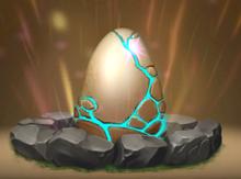 Gobber's Nemesis Egg