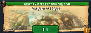 Ruffnut & Tuffnut's Journey Dragon's Edge