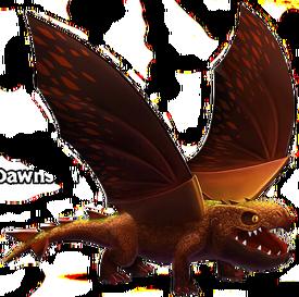 Dawnstar - NBG