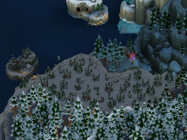 Expansion Crimson Goregutter Island (unclaimed)