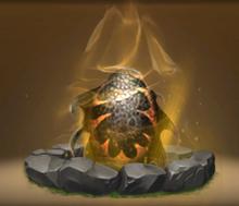 Nightwatch Egg