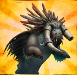 Drago's Bewilderbeast Card Pack5.1