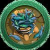 Achievement Fish Basin