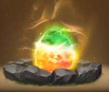 Incognito Egg