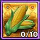 P Gold Corn