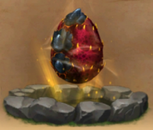 Beezelord Egg