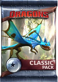 Odin's Market Classic Card Pack