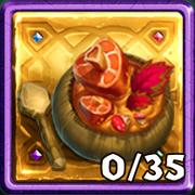 Grim Gold Meal