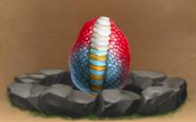 Wonderclap Egg