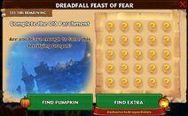 Dreadfall Feast of Fear 2019