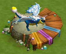 Eggfang Valka Titan