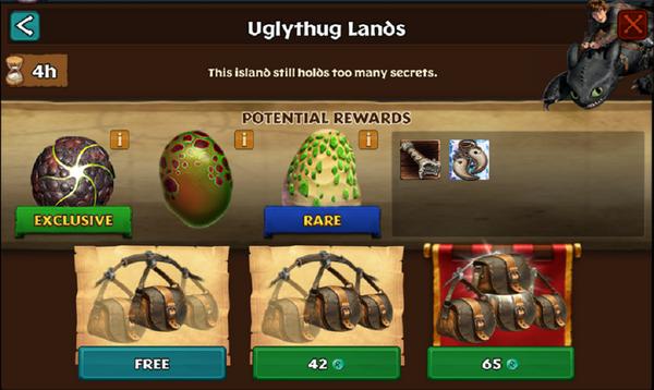 Uglythug Lands (Broken Blade) 2