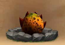 Dawnstar Egg